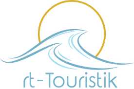 rt-Touristik im Real Inh. Funda Tasar - Logo