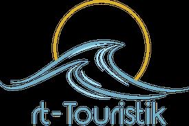rt-Touristik im Real Inh. Funda Tasar - Logo